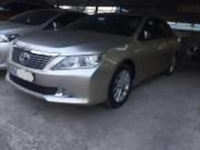 Bán xe ô tô Toyota Camry 2.5Q 2013 giá 860 Triệu