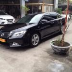 Bán xe ô tô Toyota Camry 2.5Q 2014 giá 1 Tỷ 165 Triệu