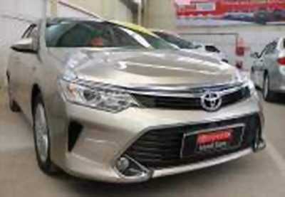 Bán xe ô tô Toyota Camry 2.5Q 2015 giá 1 Tỷ 150 Triệu