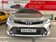 Bán xe ô tô Toyota Camry 2.5Q 2015 giá 1 Tỷ 70 Triệu