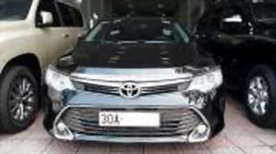 Bán xe ô tô Toyota Camry 2.5Q 2015 giá 1 Tỷ 80 Triệu