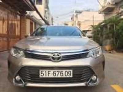 Bán xe ô tô Toyota Camry 2.5Q 2016 giá 1 Tỷ 160 Triệu