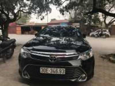 Bán xe ô tô Toyota Camry 2.5Q 2016 giá 1 Tỷ 220 Triệu