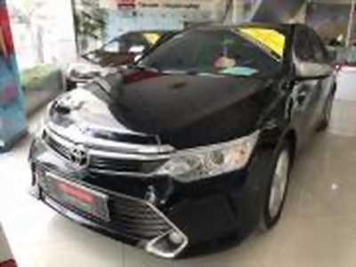 Bán xe ô tô Toyota Camry 2.5Q 2016 giá 1 Tỷ 230 Triệu