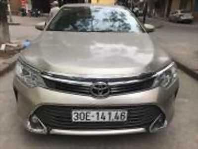 Bán xe ô tô Toyota Camry 2.5Q 2016 giá 1 Tỷ 250 Triệu