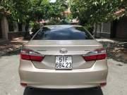 Bán xe ô tô Toyota Camry 2.5Q 2017 giá 1 Tỷ 150 Triệu