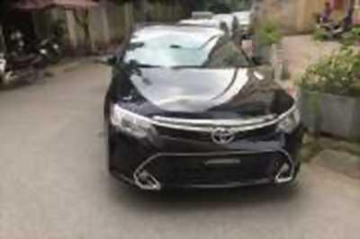 Bán xe ô tô Toyota Camry 2.5Q 2017 giá 1 Tỷ 198 Triệu