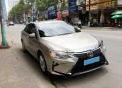 Bán xe ô tô Toyota Camry 2.5Q 2017 giá 1 Tỷ 280 Triệu
