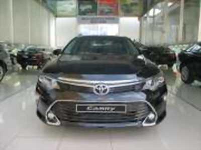 Bán xe ô tô Toyota Camry 2.5Q 2018 giá 1 Tỷ 262 Triệu