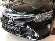 Bán xe ô tô Toyota Camry 2.5Q 2018 giá 1 Tỷ 270 Triệu
