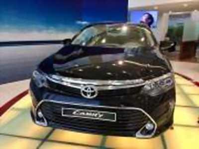 Bán xe ô tô Toyota Camry 2.5Q 2018 giá 1 Tỷ 272 Triệu