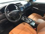 Bán xe ô tô Toyota Camry 2.5Q 2018 giá 1 Tỷ 277 Triệu