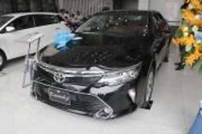 Bán xe ô tô Toyota Camry 2.5Q 2018 giá 1 Tỷ 280 Triệu