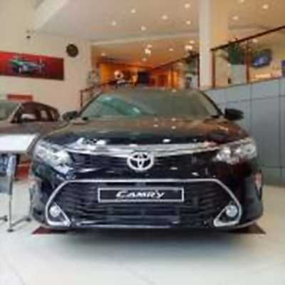 Bán xe ô tô Toyota Camry 2.5Q 2018