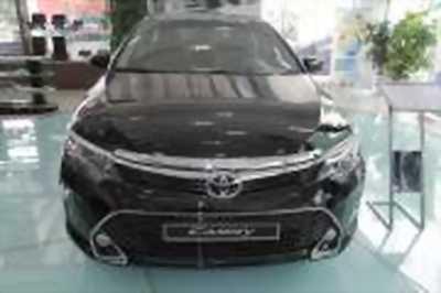 Bán xe ô tô Toyota Camry 2.5Q 2018 giá 1 Tỷ 285 Triệu