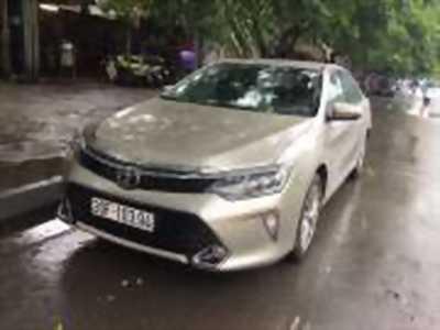 Bán xe ô tô Toyota Camry 2.5Q 2018 giá 1 Tỷ 300 Triệu quận hoàn kiếm