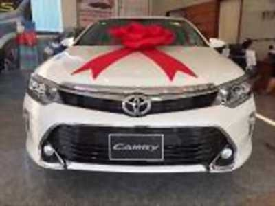 Bán xe ô tô Toyota Camry 2.5Q 2018 giá 1 Tỷ 302 Triệu