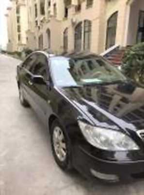 Bán xe ô tô Toyota Camry 3.0V 2003 giá 279 Triệu
