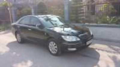 Bán xe ô tô Toyota Camry 3.0V 2003 giá 285 Triệu