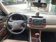 Bán xe ô tô Toyota Camry 3.0V 2003 giá 350 Triệu