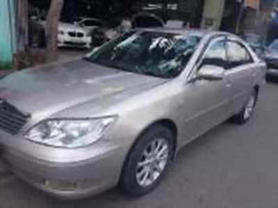 Bán xe ô tô Toyota Camry 3.0V 2003 giá 360 Triệu