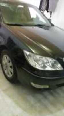 Bán xe ô tô Toyota Camry 3.0V 2004 giá 420 Triệu