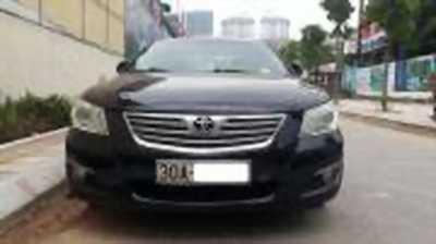 Bán xe ô tô Toyota Camry 3.5Q 2008 giá 585 Triệu