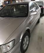 Bán xe ô tô Toyota Camry Grande 3.0 V6 2002 giá 200 Triệu