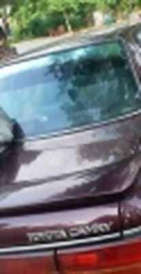 Bán xe ô tô Toyota Camry LE 2.0 AT 1991 giá 132 Triệu