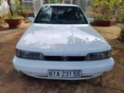 Bán xe ô tô Toyota Camry LE 2.0 MT 1991