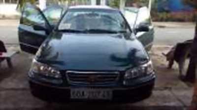 Bán xe ô tô Toyota Camry LE 2.2 2000 giá 300 Triệu