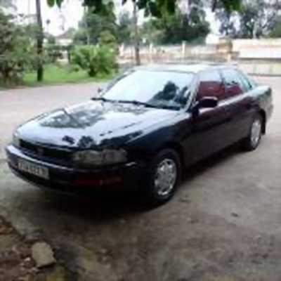Bán xe ô tô Toyota Camry LE 2.2 MT 1992 giá 159 Triệu
