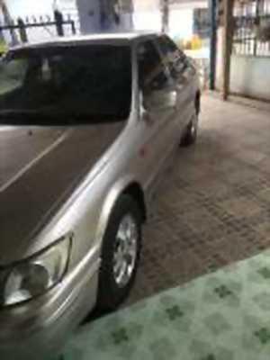Bán xe ô tô Toyota Camry LE 2.2 MT 1997 giá 219 Triệu