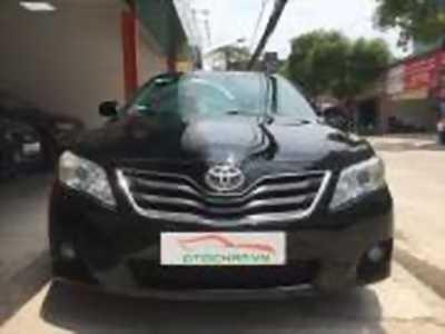 Bán xe ô tô Toyota Camry LE 2.5 2009 giá 750 Triệu