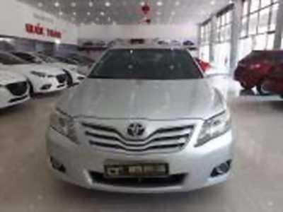 Bán xe ô tô Toyota Camry LE 2.5 2009 giá 769 Triệu