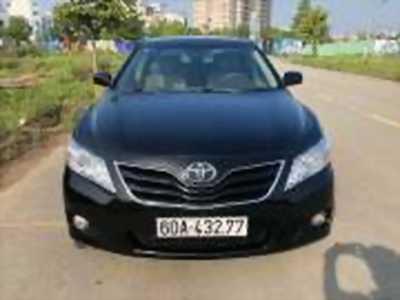 Bán xe ô tô Toyota Camry LE 2.5 2009 giá 800 Triệu