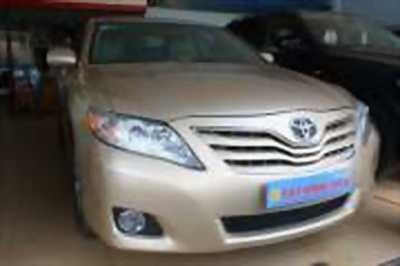 Bán xe ô tô Toyota Camry LE 2.5 2011 giá 830 Triệu