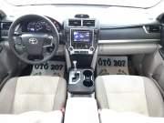 Bán xe ô tô Toyota Camry LE 2.5 2013 giá 1 Tỷ 250 Triệu