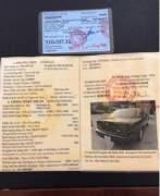Bán xe ô tô Toyota Camry LE 3.0 AT 1993 giá 125 Triệu