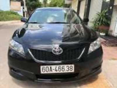 Bán xe ô tô Toyota Camry SE 2.4 2008 giá 720 Triệu