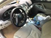 Bán xe ô tô Toyota Camry SE 2.5 2010 tại Vĩnh LỘc