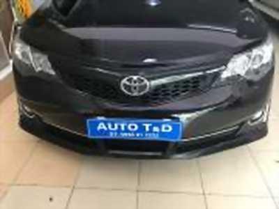 Bán xe ô tô Toyota Camry SE 2.5 2011 giá 1 Tỷ 130 Triệu