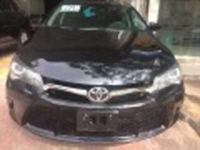 Bán xe ô tô Toyota Camry SE 2.5 AT 2015 giá 1 Tỷ 684 Triệu