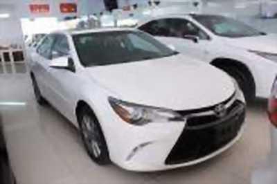 Bán xe ô tô Toyota Camry SE 2.5 AT 2015 giá 1 Tỷ 800 Triệu