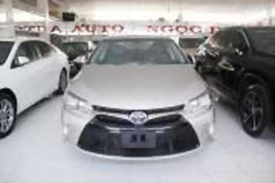 Bán xe ô tô Toyota Camry SE 2.5 AT 2015 giá 1 Tỷ 809 Triệu
