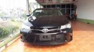 Bán xe ô tô Toyota Camry SE 2.5 AT 2016 giá 1 Tỷ 729 Triệu