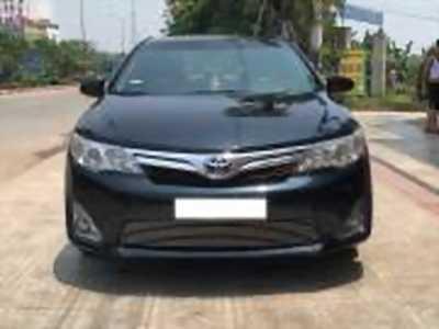 Bán xe ô tô Toyota Camry XLE 2.5 AT 2014 giá 1 Tỷ 365 Triệu