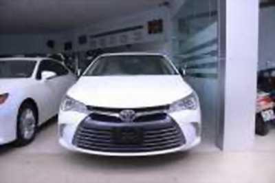 Bán xe ô tô Toyota Camry XLE 2.5 AT 2015 giá 1 Tỷ 900 Triệu