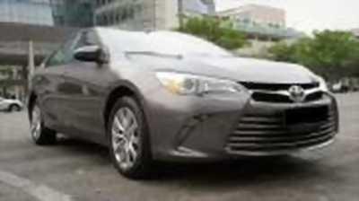 Bán xe ô tô Toyota Camry XLE 2.5 AT 2016 giá 1 Tỷ 900 Triệu quận 9