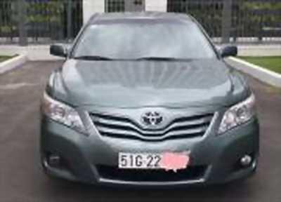 Bán xe ô tô Toyota Camry XLE 3.5 2008 giá 600 Triệu
